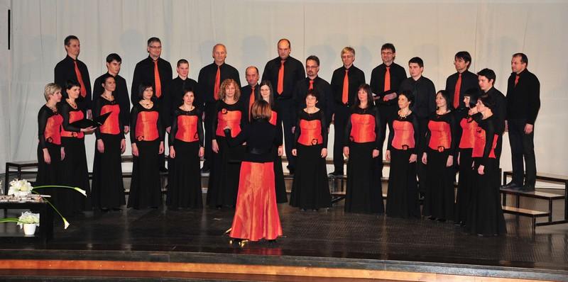 Komorni zbor Musica Viva Tolmin