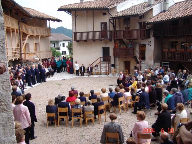 Kotarski dnevi in skupni kulturni prostor