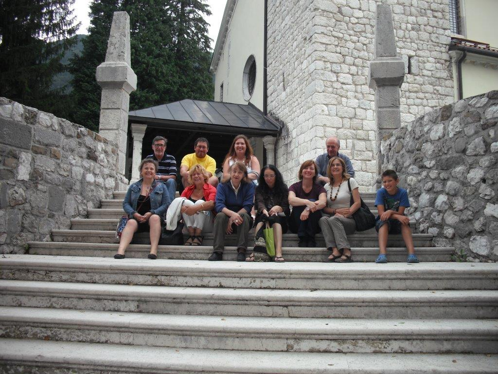 Kulturno društvo Nit – Posočje Benečija Rezija