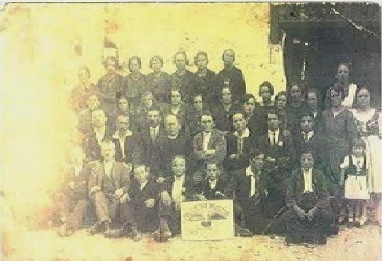 Kulturno društvo Stol Breginj