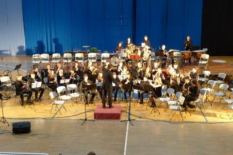 10. KD Pihalni orkester Tolmin