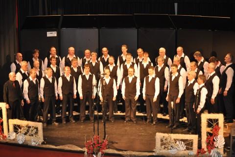 21. Moski pevski zbor Poljubinj