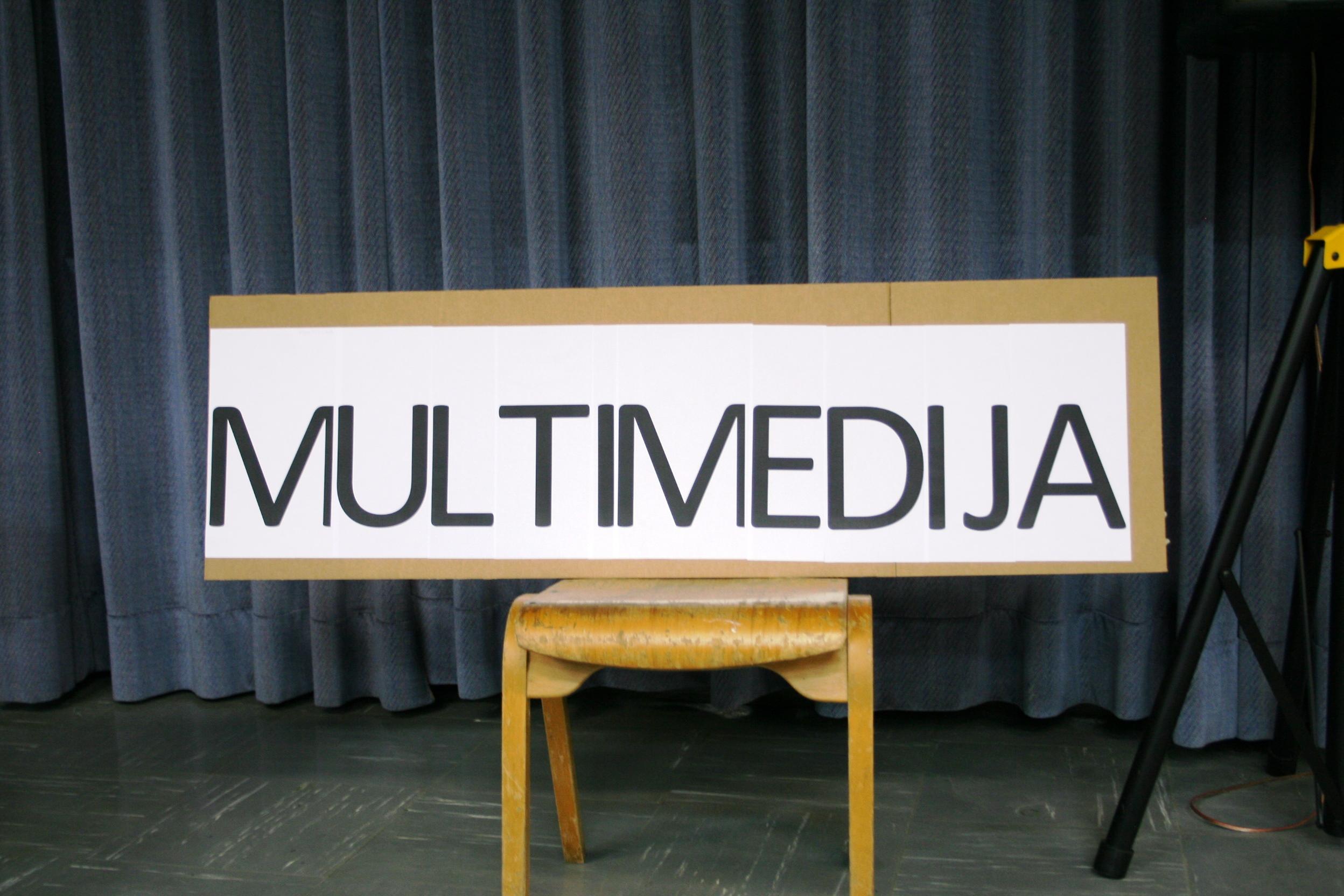 Film in multimedija (FiM) Gimnazije Tolmin