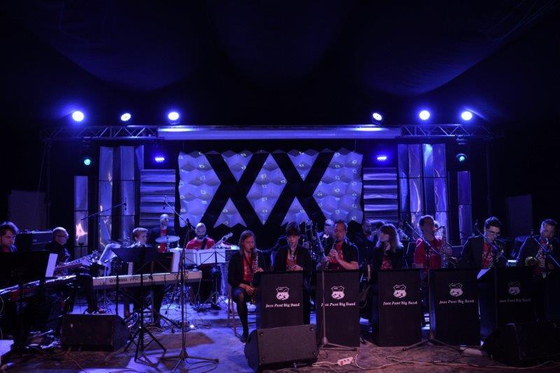 Jazz Punt Big Band